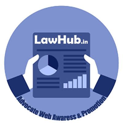 LawHub: Web Awareness & Promotion Of Advocates
