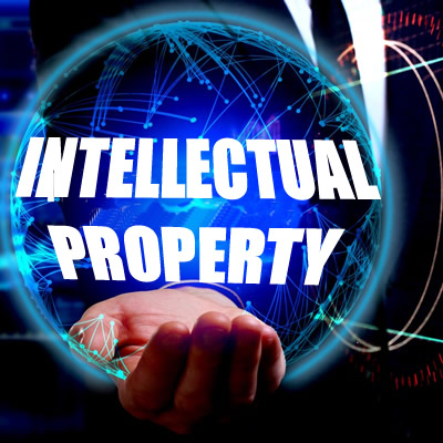 Various Types Of Intellectual Property