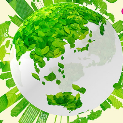 Corporate Green Policy Responsibility
