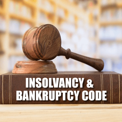 Issues in the Insolvency and Bankruptcy Code For Consideration
