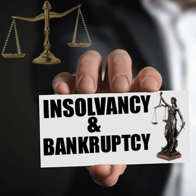 Insolvency & Bankruptcy